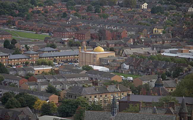 Posisi Istimewa Liverpool Dalam Perkembangan Islam Di Inggris