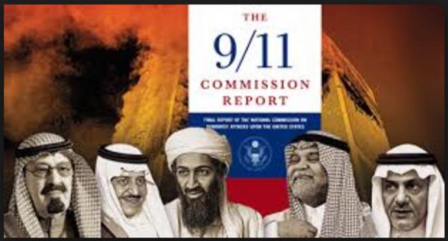 Ratusan Keluarga Korban Gugat Saudi Sebagai Dalang Tragedi 911
