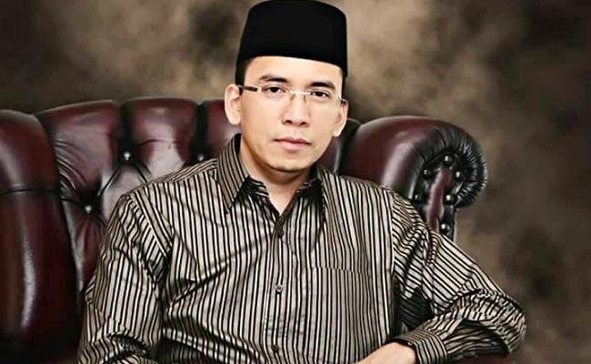 TGB Ingatkan Para Dai Soal Tiga Kaidah Dakwah Islam Ala Nabi