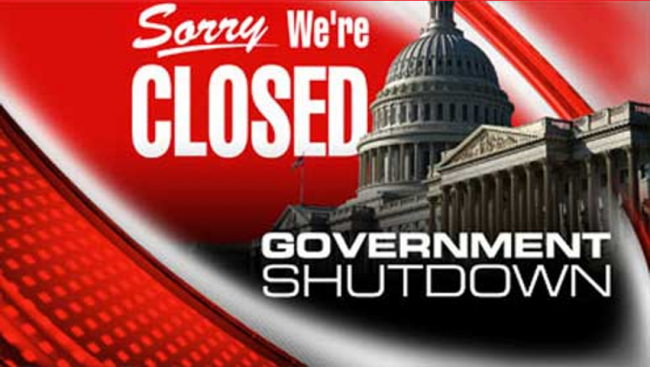 Tepat Setahun Trump Berkuasa, Pemerintah AS Resmi Dinyatakan 'Tutup'