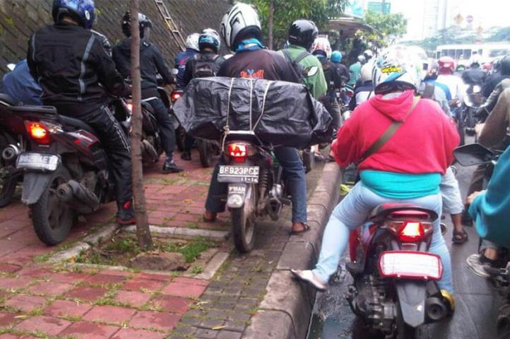 motorbikes-jakarta