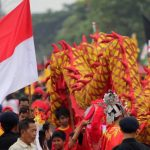 BUDAYA - Pencairan Kultural Keturunan Tionghoa di Indonesia
