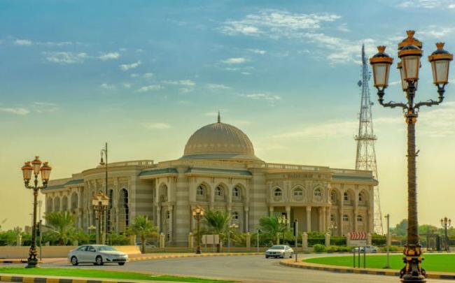 Emirat Arab Bangun Masjid Ramah Lansia, Seperti Apa Bentuknya