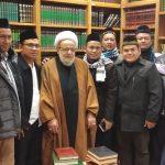 Kunjungi Percetakan Al-Qur'an di Iran, Dosen UIN Jakarta: Mushaf Sunni-Syiah Tak Berbeda (Bagian 2)