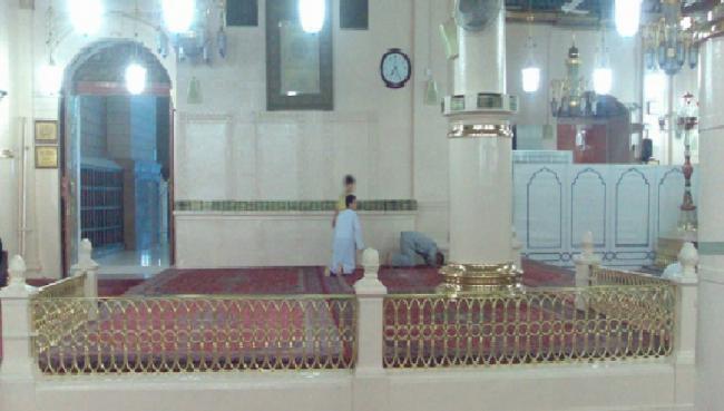 Inilah Pusat-Pusat Pendidikan Islam di Masa Rasul