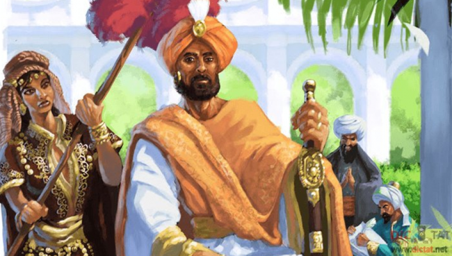 KISAH – Raja Berubah 'Nyufi' Gara-gara Sepotong Roti