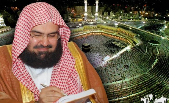 Kitab Khotbah Masjidil Haram Resmi Gunakan Bahasa Indonesia