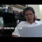 Konsep Sehat dan Sakit Ala Cak Nun (2)
