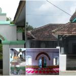 Masjid Agung Basyariyah, Situs Sewulan Peninggalan Leluhur Gus Dur
