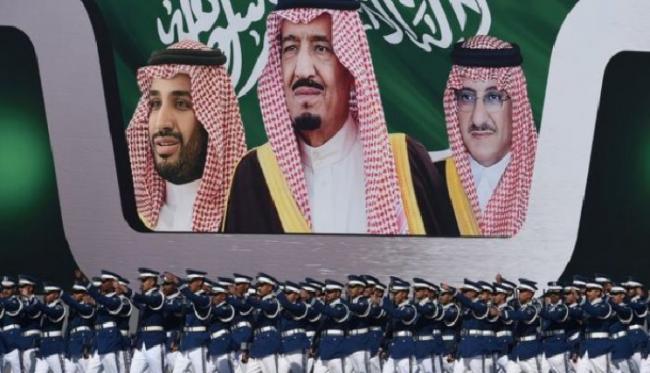 Raja Salman Pecat Panglima Militer Arab Saudi