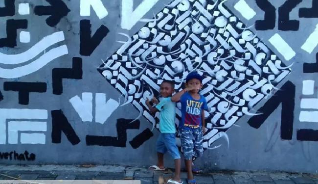 Tak Banyak yang Tahu, Organisasi Israel Ini Kampanye Terselubung di Indonesia Lewat Mural