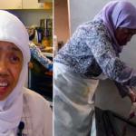 Teladan Sabariah 'Sister Sabria' Hussein: Dermawan Sampai Pingsan