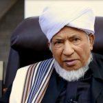 Sulthanul Ulama Habib Salim asy-Syathiri Tutup Usia