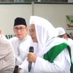 Setelah Tahlilan Bersama Habib Luthfi, Quraish Shihab: Zikir Itu Obat Hati