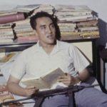 TOKOH - Subchan ZE, Intelektual NU yang Berani Melawan Kekuasaan