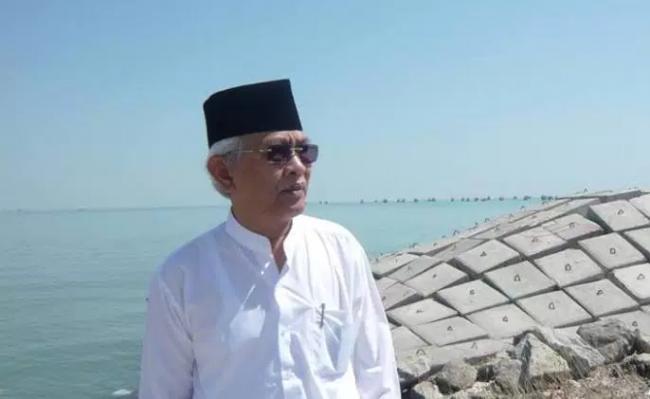 Gus Mus Islam Sempurnakan Manusia, Bukan Hanya Tata Nilai Saja