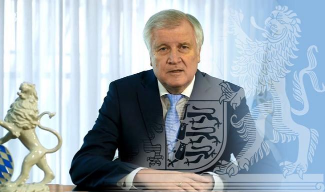 Mendagri Baru Jerman Sebut Islam Bukan Bagian dari Sejarah Negaranya