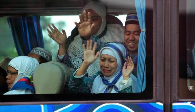 Mulai Tahun Ini, Calon Jemaah Haji Wafat Bisa Digantikan Ahli Warisnya