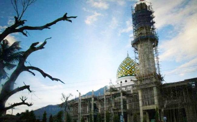 Muslim-Nasrani Papua Siap Rujuk Soal Polemik Menara Masjid Al-Aqsha