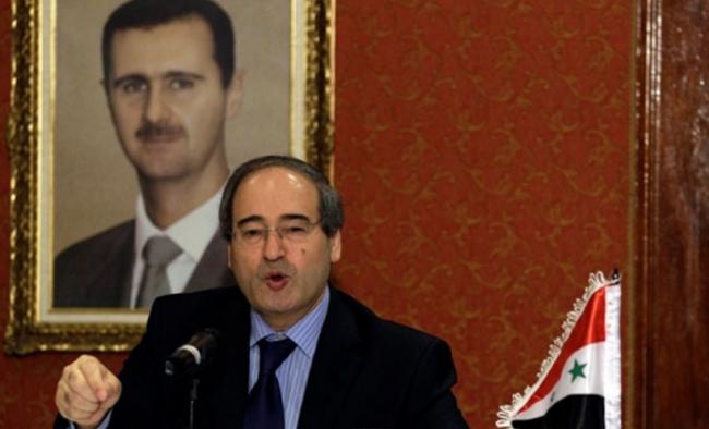 Suriah Ungkap Rencana Pemberontak Gunakan Senjata Kimia untuk Dituduhkan ke Pasukan Pemerintah