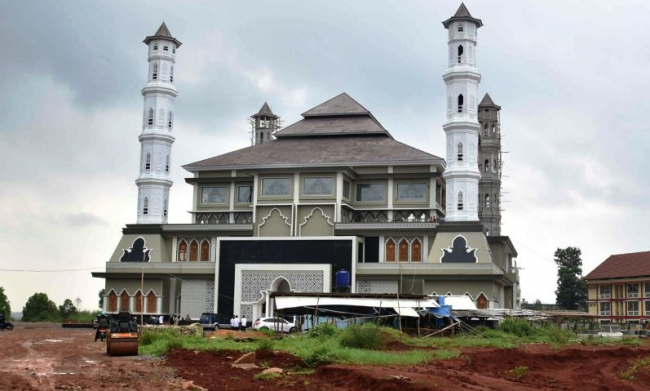 Islam Indonesia – Islam Untuk Semua » Tajug Gede Cilodong