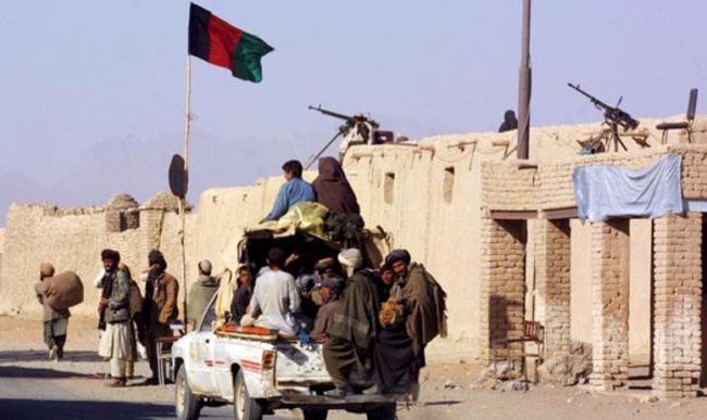 Tunjuk MUI Jadi Juru Damai, JK Yakin Akurkan Afghanistan-Taliban dalam 6 Bulan