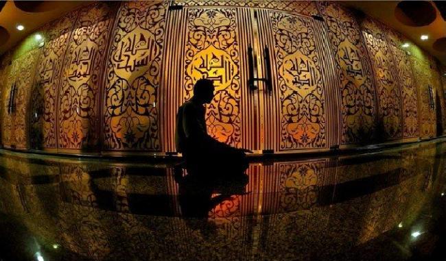 Beragam Tafsir 'Penentuan Takdir' Saat Nisfu Sya'ban