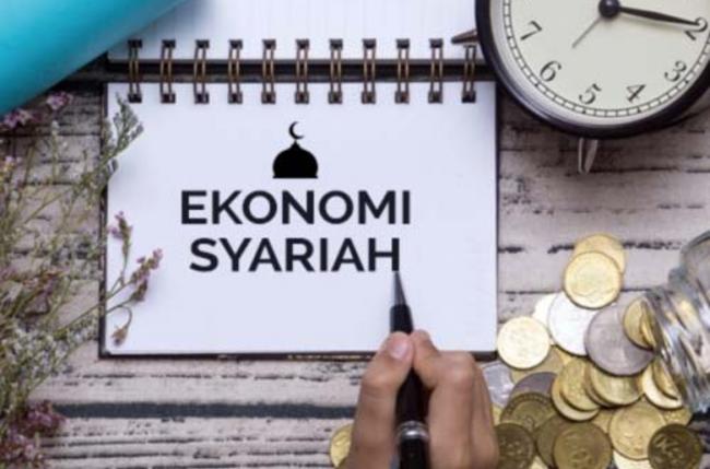 Dua Pesantren ini Jadi Percontohan Pengembangan Ekonomi Syariah