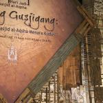 'Gus Jakfar', Cerpen Pertama Gus Mus
