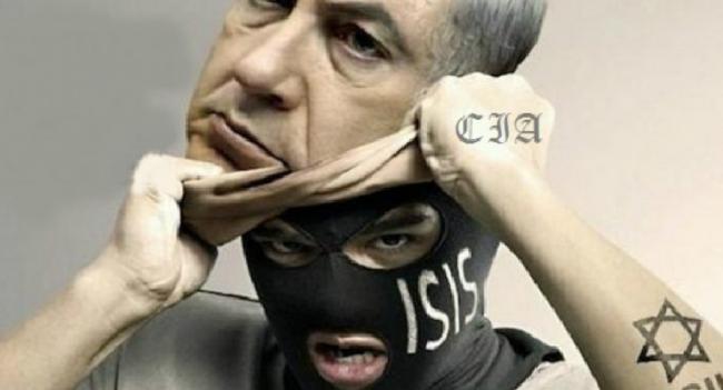 ISIS Hasut Anggotanya Serang Iran dan Palestina