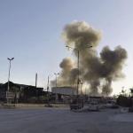 Laporan Palsu Senjata Kimia, Cara Licik AS Lindungi Pemberontak Suriah