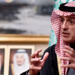 Niat Asli Saudi Dukung Trump Cs Serang Suriah Akhirnya Terkuak