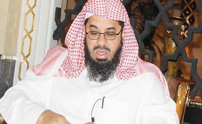 Saudi Berangus Akun Imam Masjidil Haram yang Dicap Oposan