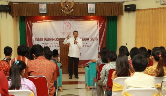 Tekad Forum Tembang Rawat Bersama Indonesia