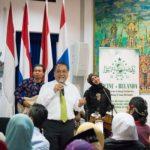 Grup Musik Ki Ageng Ganjur Promosikan Islam Nusantara di Eropa