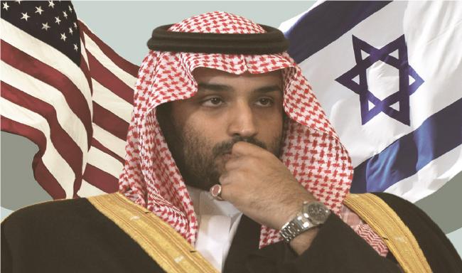 Ikuti Langkah Israel, Saudi dan UAE Dukung Amerika Sudutkan Iran