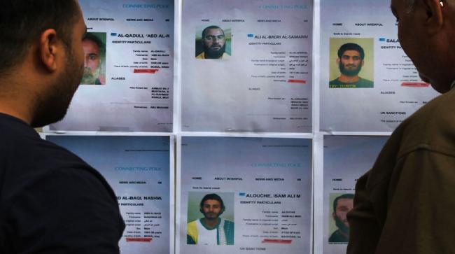 Intelijen Irak Cokok 5 Orang Dekat Al-Baghdadi