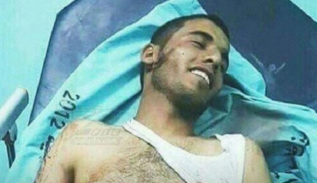 Korban Sniper Israel Ini Lantunkan Ayat Al-Quran Hingga Ajal Menjelang
