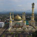 Masjid Hubbul Wathan Islamic Center, Ikon Baru Wisata Religi di NTB