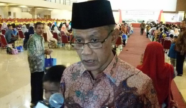 Muhammadiyah Pemerintah Perlu Objektif dan Transparan Soal TKA