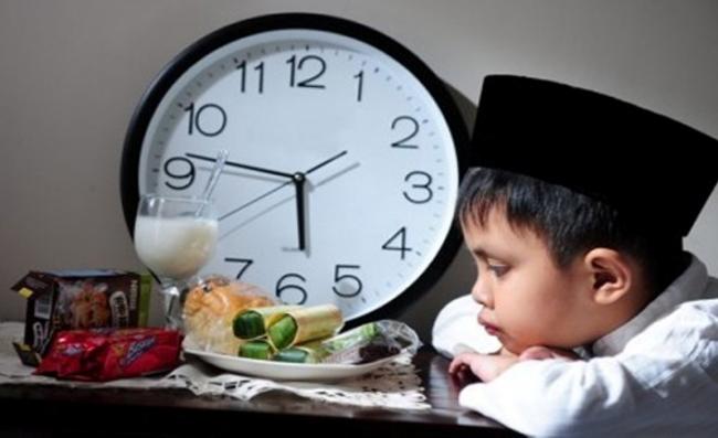 Tiga Macam Puasa Selain 'Puasa Raga' Saat Ramadan