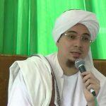Habib Jindan: Bahkan Islam Ajarkan Kasih Sayang Sekalipun kepada Seekor Anjing