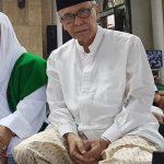 Kolom Abdillah Toha: Islam Turun-Temurun