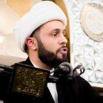 Tanya Jawab tentang Islam bersama Syekh Azhar Nasser