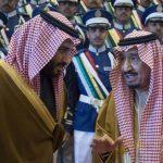 Analisis - Peluang Kudeta Raja Salman di Arab Saudi