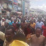 Demonstran Pendukung Sheikh Zakzaky di Nigeria Tewas Ditembak