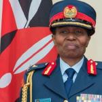 Fatume Ahmed: Muslimah Pertama Berpangkat Jenderal di Jajaran Militer Kenya