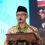 Haedar Nashir: Muhammadiyah Bukan Organisasi Anti Kebudayaan