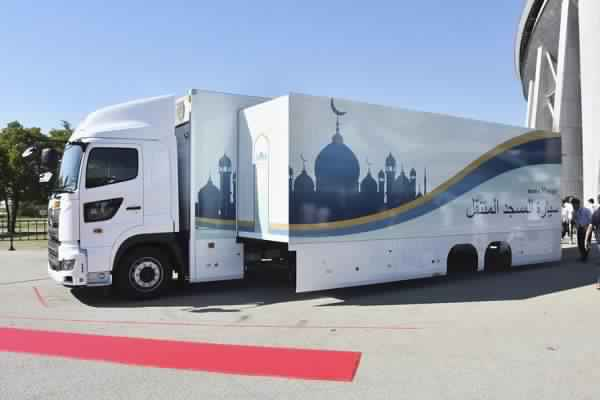 Mobile-Mosques-Unveiled-for-Tokyo-Olympics