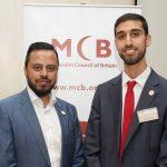Hasan Joudi, Pemuda yang Menjadi Petinggi Dewan Muslim Inggris